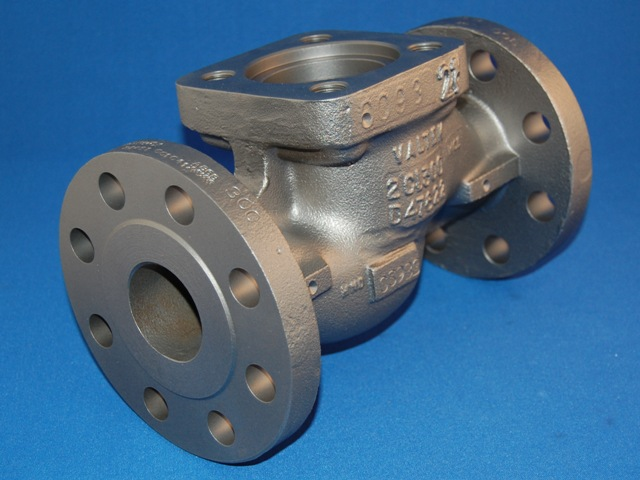 "Body, 2""x 300# Flanges"